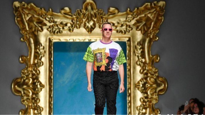 Jeremy Scott cancela su presentación en New York Fashion Week