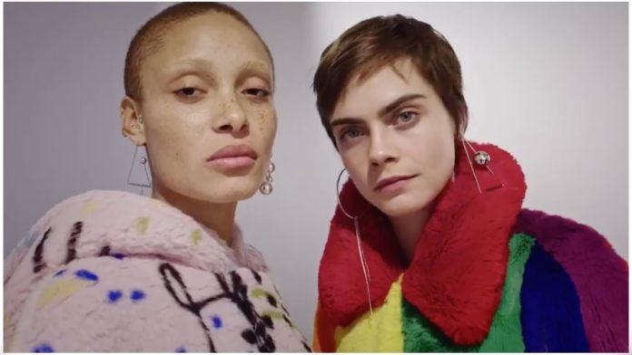 Burberry lanza una colección inspirada en la comunidad LGTBQ durante la London Fashion Week