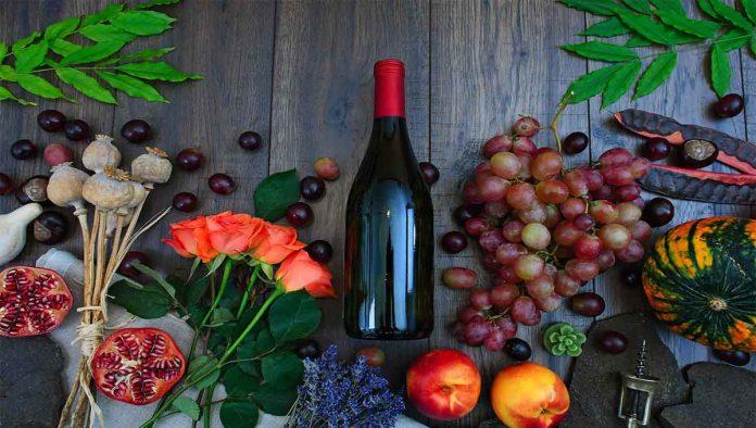 ¿Cómo elegir el mejor vino para tu cena?
