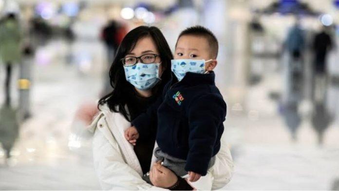 ¿Sirve usar cubrebocas ante el brote de coronavirus?