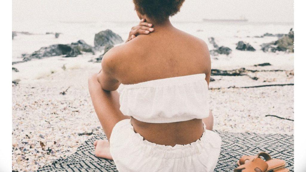 granos en la espalda