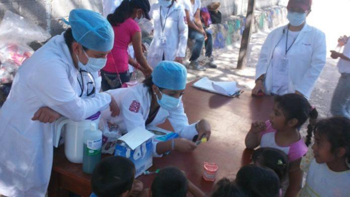 Repuntan casos de influenza en México, van 87 muertes