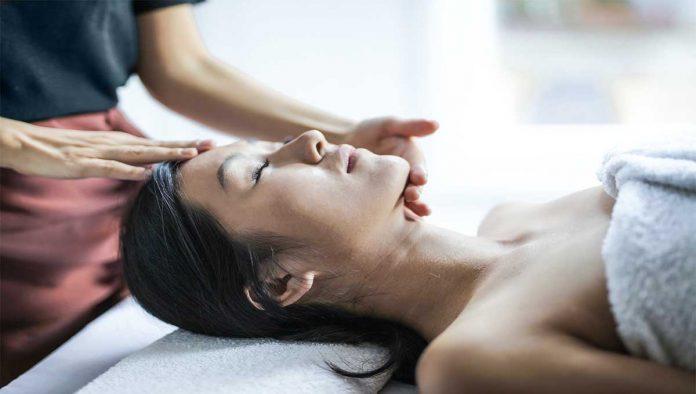Masaje Kobido: la técnica japonesa para rejuvenecer la piel