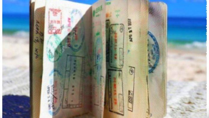 Estos son los precios de la VISA y pasaporte en México