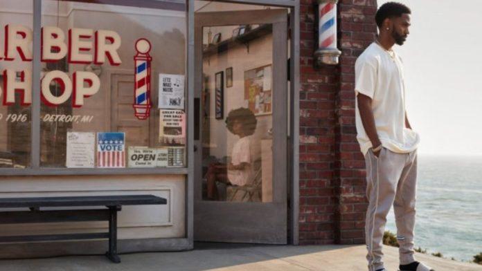 Puma lanza la colección del rapero Big Sean