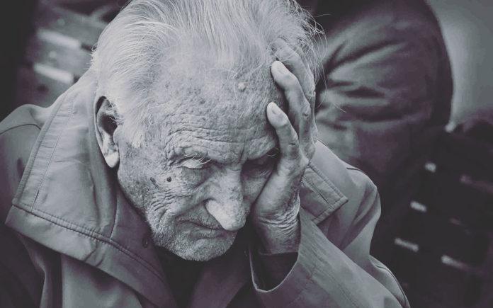 Las 10 señales primarias del Alzheimer