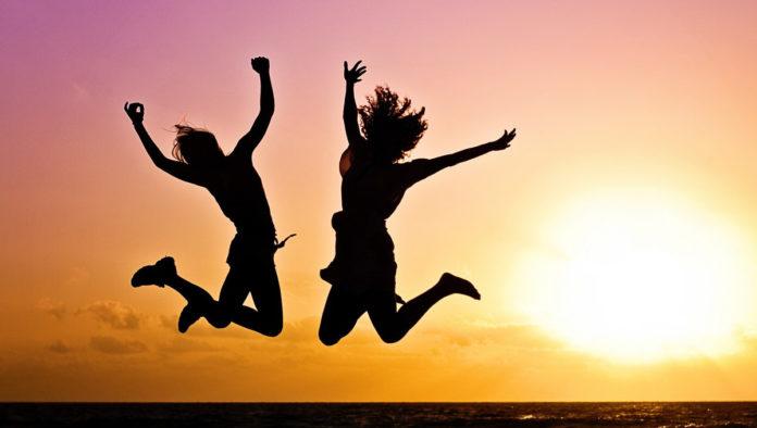 5 pasos para hacer feliz a tu sistema inmunológico