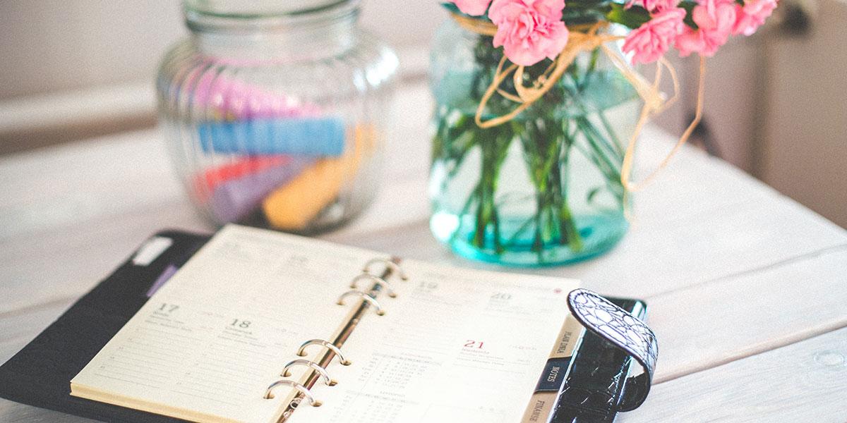 AGENDA 26 octubre 2020 5 tips para este regreso a clases online