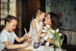 Bienestar emocional de los niños 28 octubre 2020 De la escuela al hogar, aprendizaje de niñas y niños desde casa