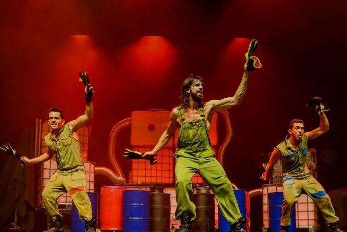 El Festival Internacional Cervantino presentará 27 espectáculos online