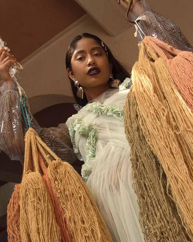 Necesitamos más representación de mexicanos en el mundo: Karen Vega