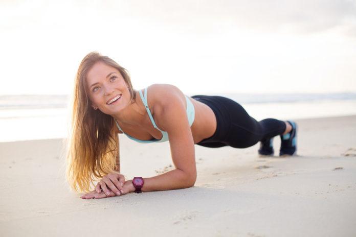 Planchas, el mejor ejercicio para ganar fuerza y resistencia