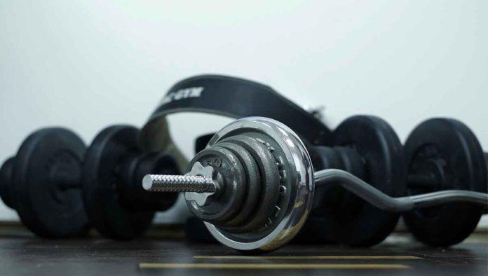 5 aparatos de ejercicio para usar en casa