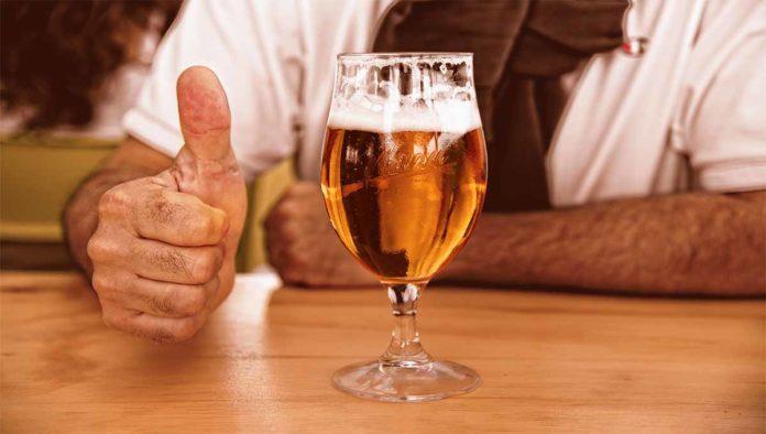 5 beneficios de la cerveza