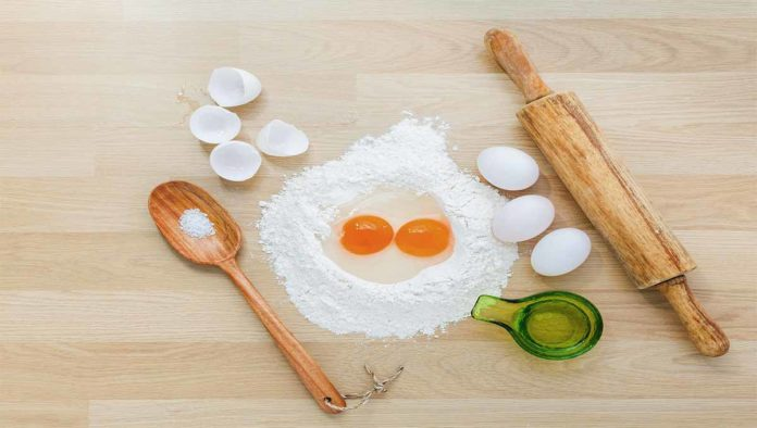 ¿Quieres cocinar? Cuentas de Tik Tok de comida