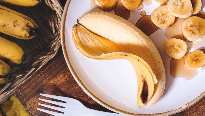 Plátano y sus beneficios