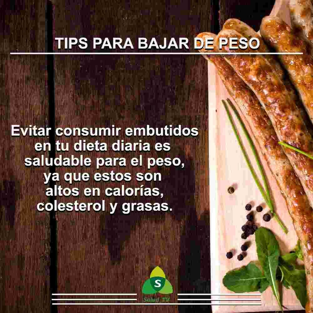5 alimentos malos para la circulación de la sangre