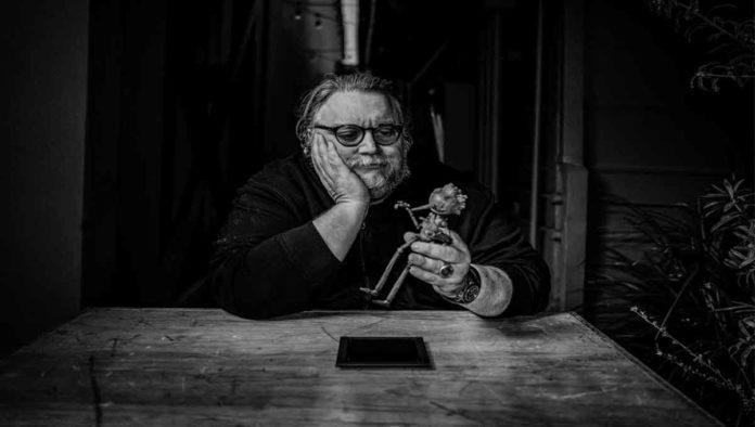 Guillermo del Toro opina sobre la conquista