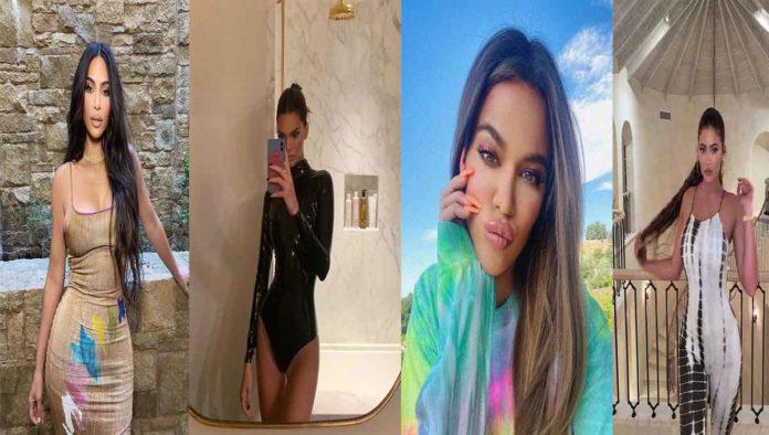 Las hermanas Kardashian te presentan sus secretos de belleza