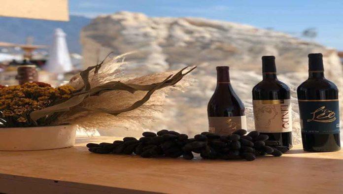 México tiene el mejor Cavernet Sauvignon del mundo