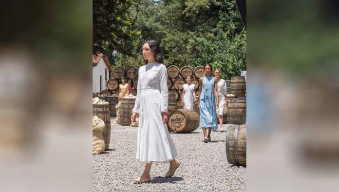 ¿Cuándo inicia el Mercedes-Benz Fashion Week Mexico?