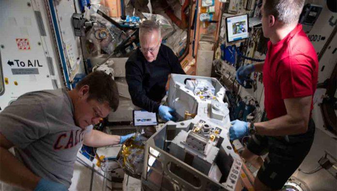 Del espacio a un virus: la NASA lucha contra la COVID-19