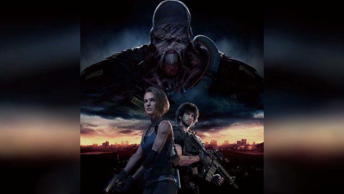 Netflix confirma serie basada en Resident Evil