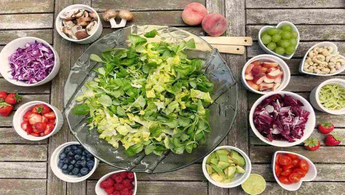 5 alimentos para reforzar el sistema inmune