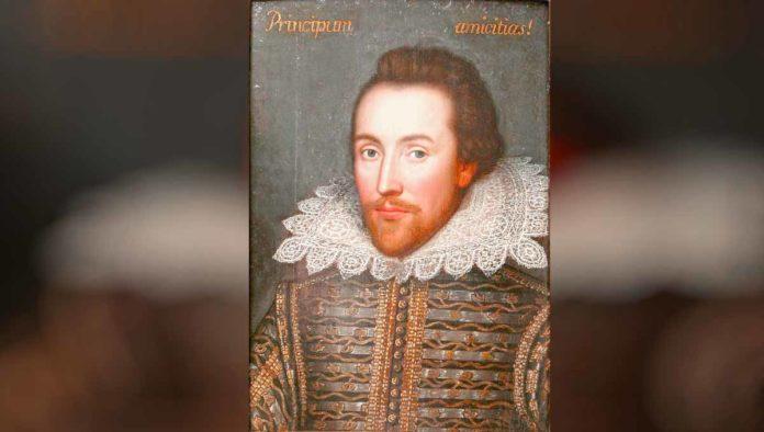 William Shakespeare era bisexual, afirman investigadores
