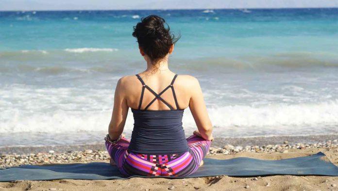 ¿Ansiedad? El yoga puede ser tan efectivo como la terapia