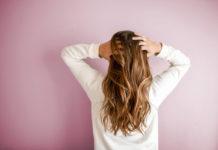 Alimentos cabello espectacular