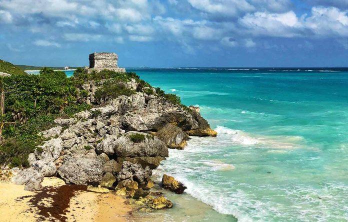 Playa del Carmen, Cancún y Tulum abrirán el lunes 7 de septiembre