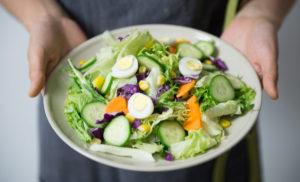 ¿Cómo eliminar grasa abdominal? La respuesta está en lo que comes