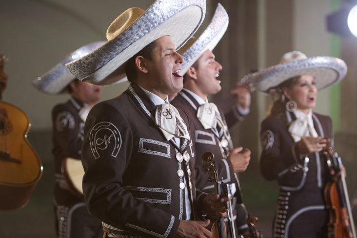 El Encuentro Nacional de Mariachi Tradicional será online