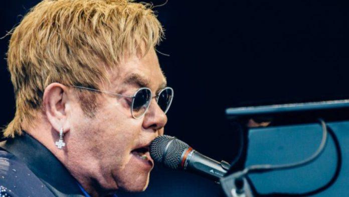 Elton John dice adiós hasta 2023