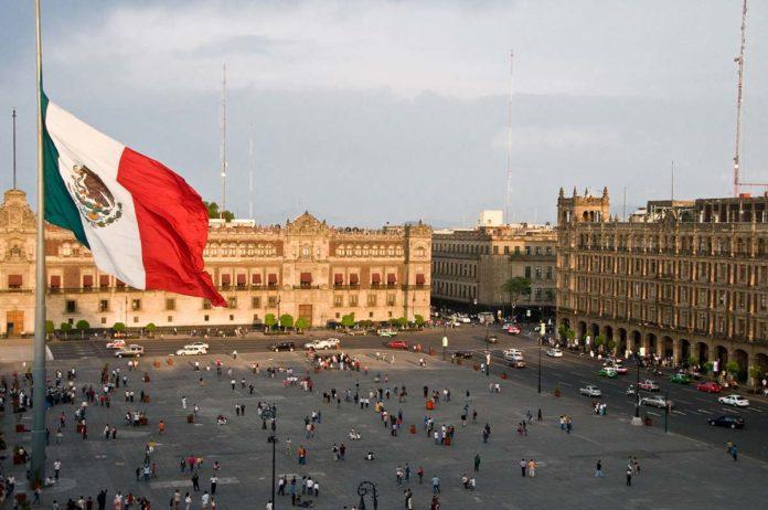 El Grito del 15 de septiembre en Zócalo y alcaldías de CDMX será virtual