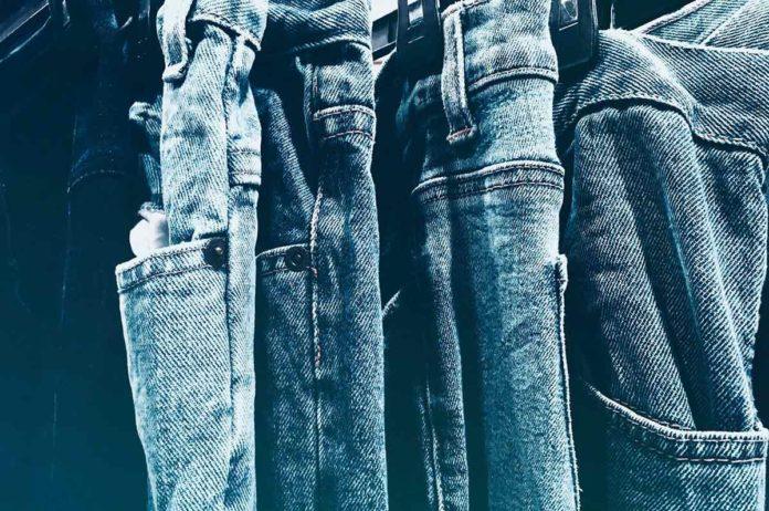 Jeans, un peligro para el medio ambiente