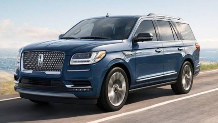 Reconocen a Lincoln como líder en el mercado de las SUVs
