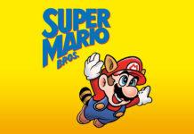 Mario Bros llegará como película animada en 2020
