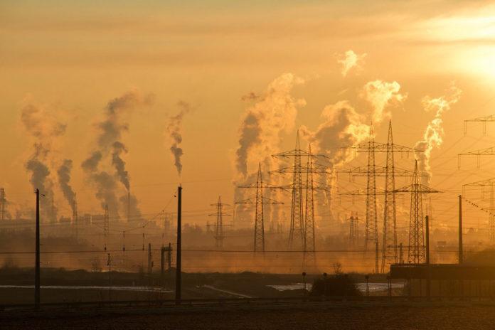 7 millones de muertes prematuras en el mundo por contaminación: ONU