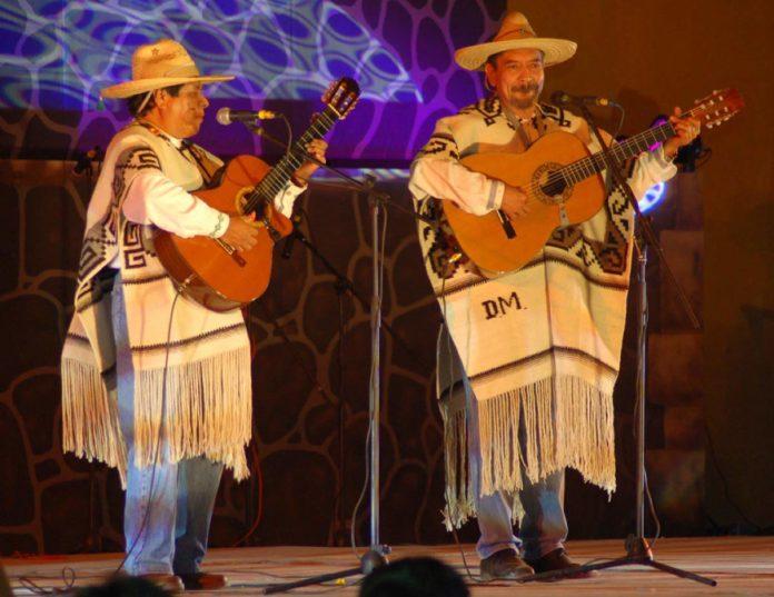 Pirekua, el canto tradicional de los purépechas