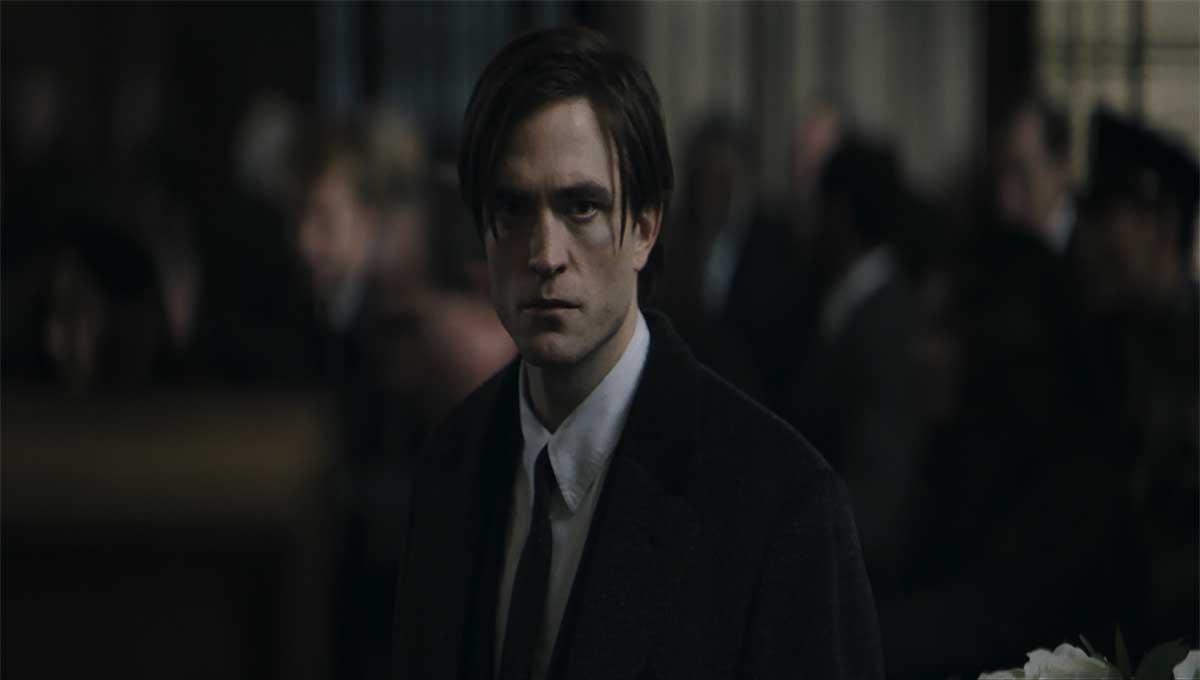 Robert Pattinson tendría COVID-19