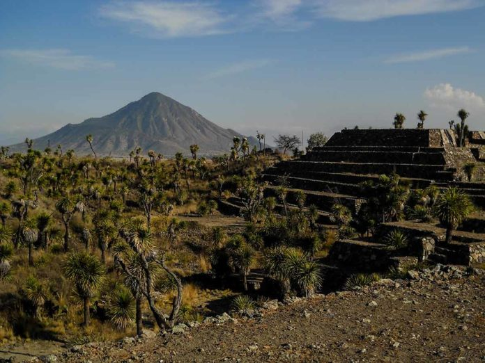 UNAM reinterpreta documentos aztecas para estudiar sismos