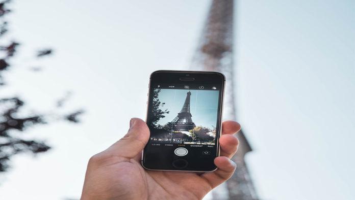 Francia lanza campaña para aprender francés por WhatsApp