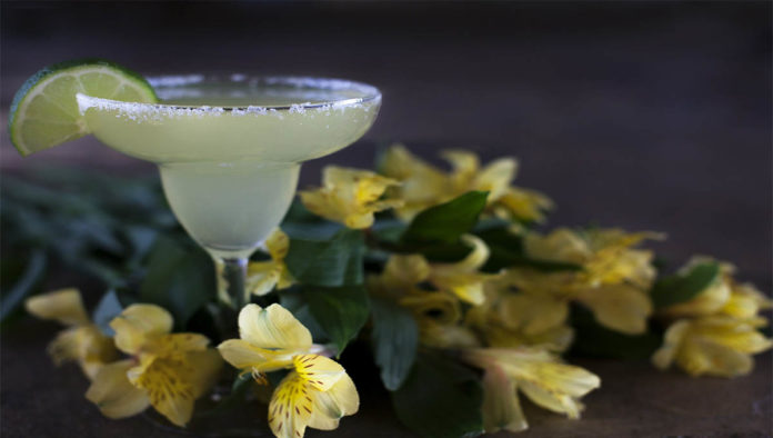 3 bebidas que puedes preparar con tequila