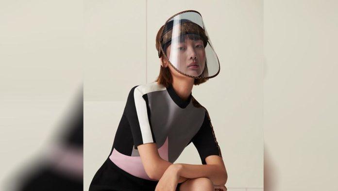 Conoce la careta Louis Vuitton de 21 mil pesos