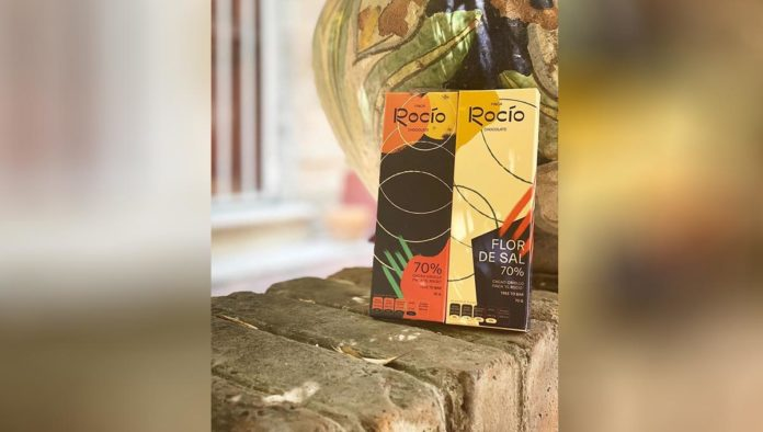 Chocolates Finca Rocío: hijos de AMLO inauguran sucursal en CDMX