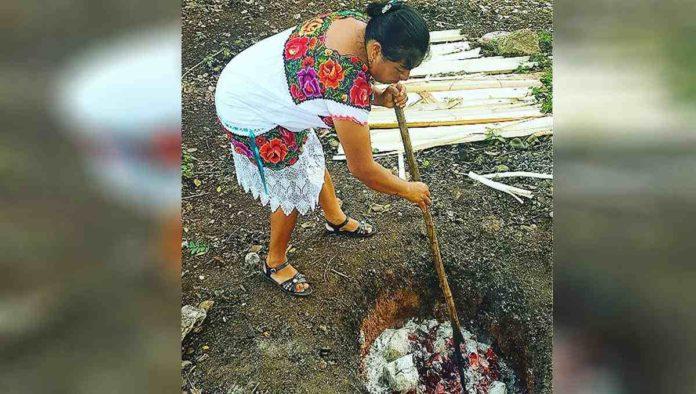 La cocina yucateca forma parte de Chef's Table BBQ de Netflix