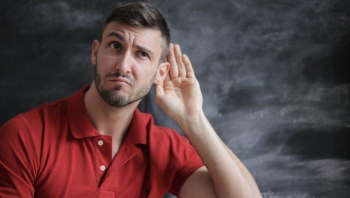 Comunidad sorda ante Covid-19
