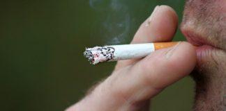 Fumar y Covid-19